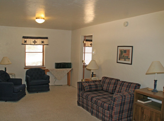 Pine 2 Living Room