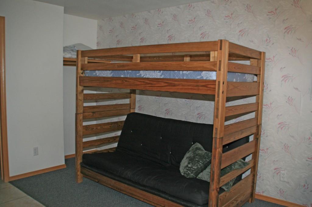 Sycamore 2 Bedroom