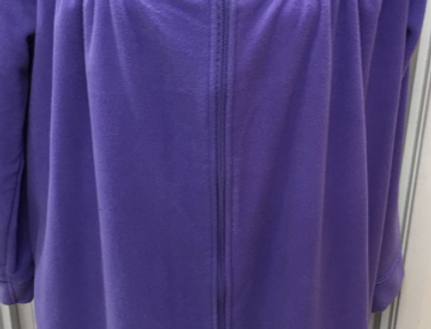 Givoni - Dressing Gown - Zip Front