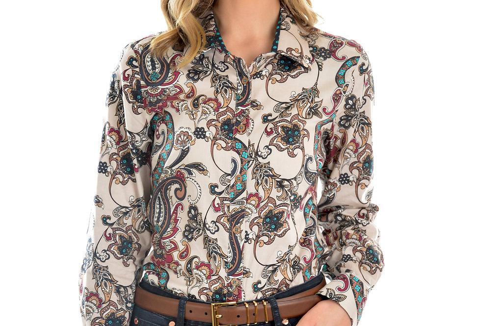 Thomas Cook - Kasey long sleeve Shirt
