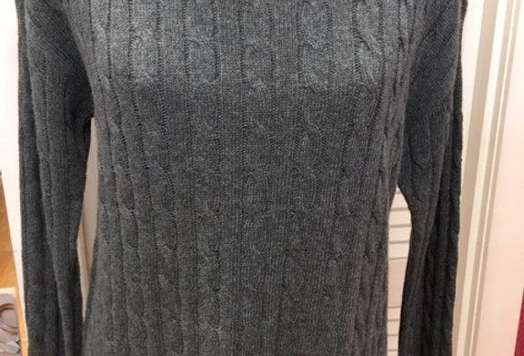 Jump - Wool blend roll neck jumper