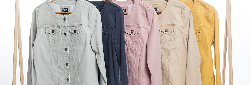 Threadz - Jacket