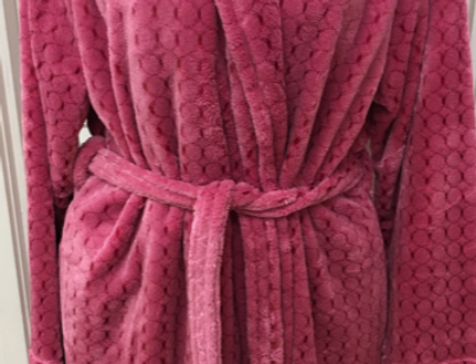 Givoni - Wrap Dressing Gown