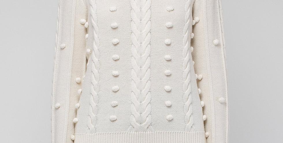 Jump Bobble pullover