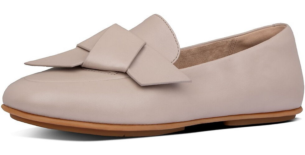 Fitflop - Lena Knot Loafer
