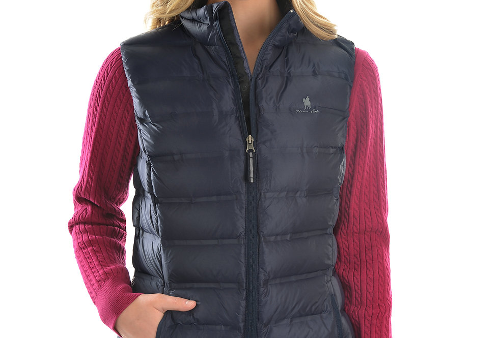 Thomas Cook - Light Weight Down Vest