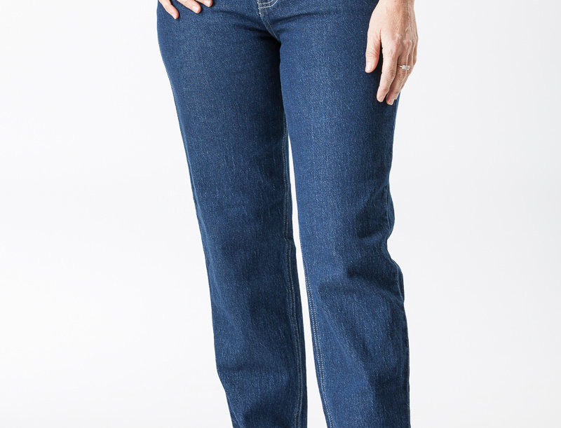 """Corfu Easy Fit Denim for ladies 5'4"""" and under"""