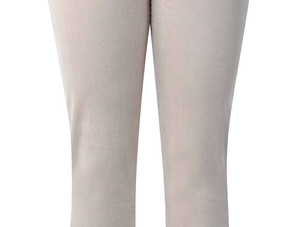 Vassalli - Cords - slim leg pants - pull on - 9 colours available
