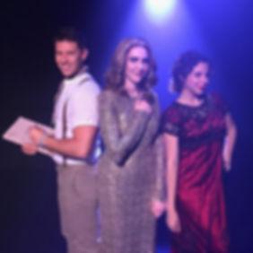 Titanique: Celine Dion, Musicals, Broadway, Theatre