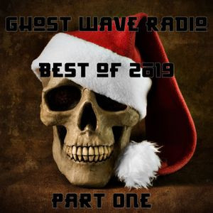 Blackpill, Biohacker, & Jenova Project Appear on The First Episode Of Ghostwave Radio's Best