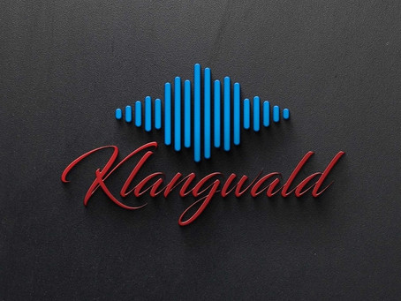 "Lilith My Mother's ""Face The Fall (Era Nocurna Remix)"" Appears On Klangwald Musikmagaz"