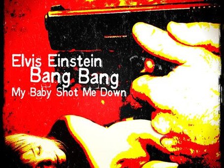 Fresh Trax! : Elvis Einstein - Bang Bang, My Baby Shot Me Down (Cher Cover)