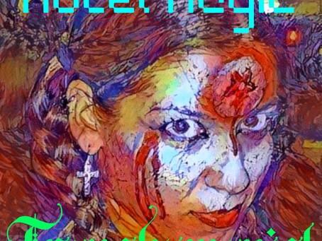 New Album!: Jenova Project x Databyte - Transhumanist Vol. 1 - Motel Magic
