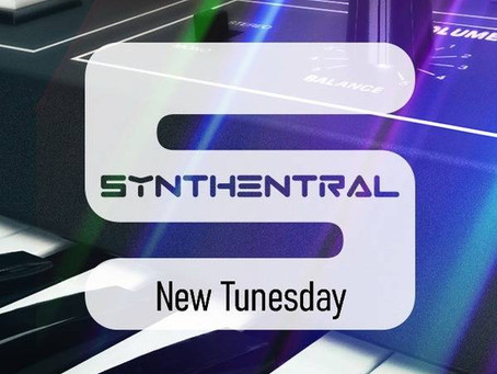 "Toothpinch's New Track ""Shelter In Place"" Appears On Synthentral Radioshow's May 12th Episode"