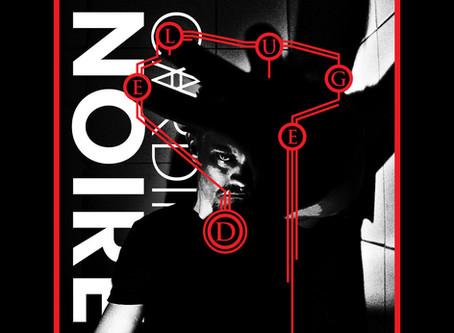 Review: Cardinal Noire - Deluge