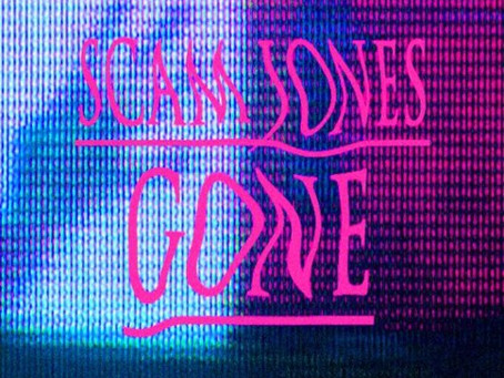 Fresh Trax!: Scam Jones - Gone