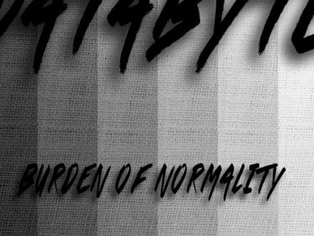 Fresh Trax! : Databyte - Burden Of Normality