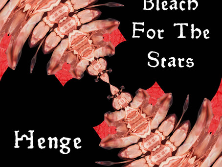 New Album!: Bleach For The Stars - Henge
