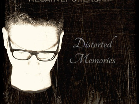 Fresh Trax! : Negative Power Unit - Distorted Memories