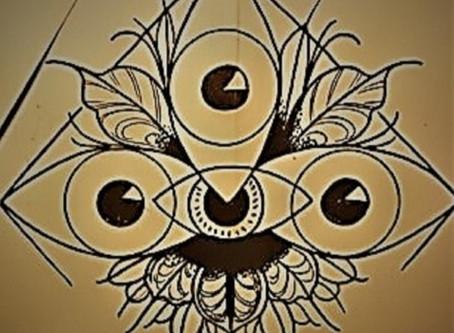 Podcast: Riancarnation #14 - Resolving Trauma and Healing using MDMA with Charlotte Jackson