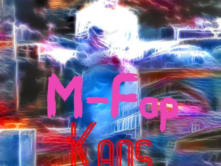 Fresh Trax! : M-Fap - Kaos