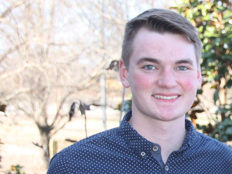 Trent Johnson: Infidel Interview #3