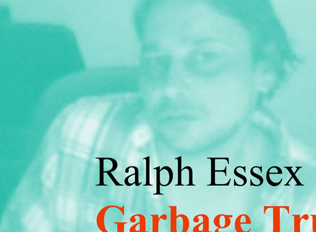 Fresh Trax! : Catgotwasted - Garbage Truck
