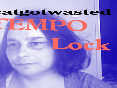 Fresh Trax! : Catgotwasted - Tempo Lock