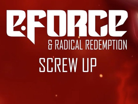 Fresh Trax! : Radical Redemption & E-Force - Screw Up