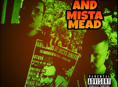 Fresh Trax!: Dathek & Mista Mead - Comin' 2 Get Ya