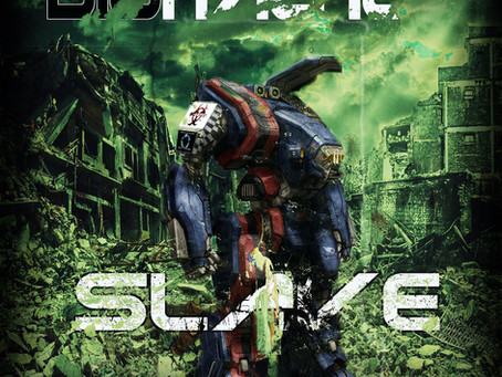 Fresh Trax!: Biohacker - Slave