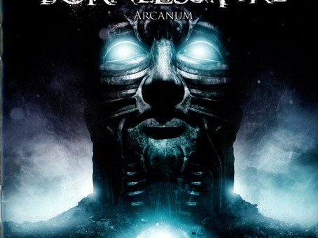 Review: Bornless Fire - Arcanum