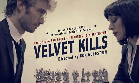 Check Out This Stunning Mini-Tour Gallery for Velvet Kills!