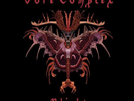 New Album!: Vore Complex - Blight