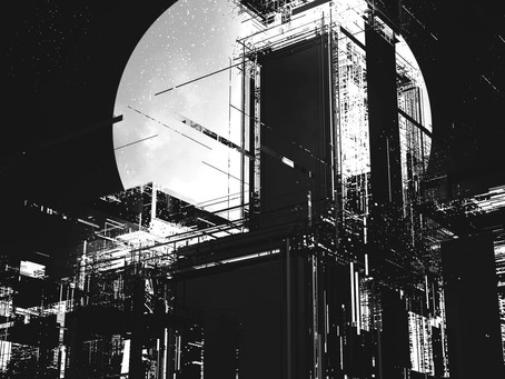 Review: PERTURBATOR - New Model