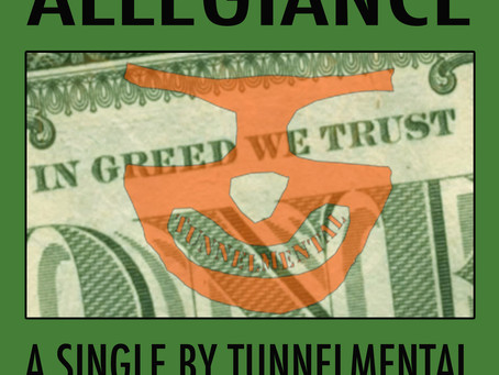 Music Video: Tunnelmental Experimental Assembly - Allegiance
