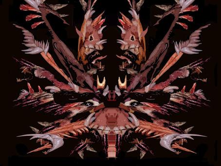 New Album!: Vore Complex - Fresh Cuts