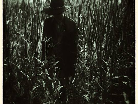 The Rose Phantom: Infidel Interview #36