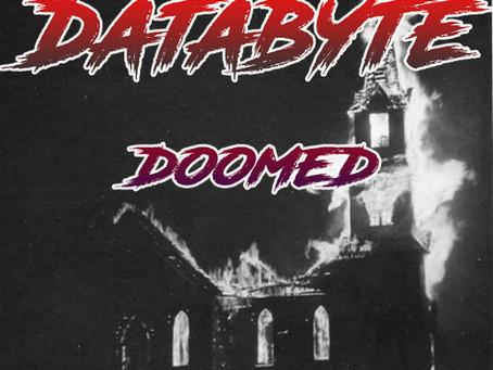 New Album: Databyte - Doomed