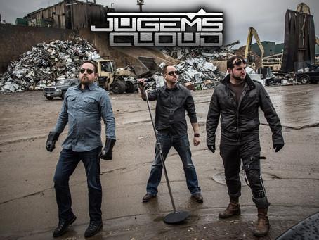 Review: Jugem's Cloud - Nature VS Humans