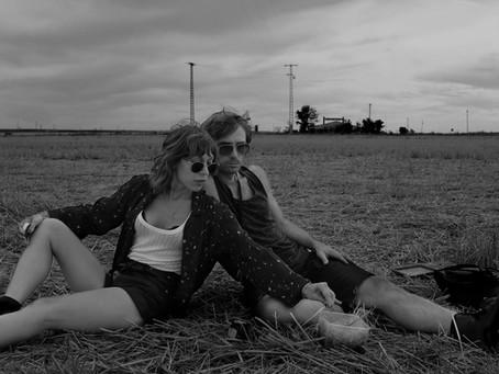 Music Video: Velvet Kills - Fill Me Out