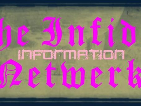 Join The Infidel Information Netwerk!