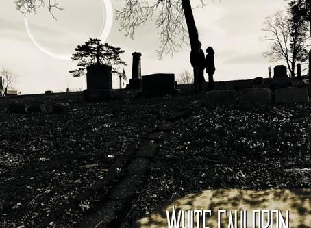 New Album!: White Cauldron - Nine Hells