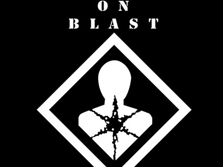 """Machines On Blast Release Teaser Of New Demo """"All Out War"""" (With Vocals!)"""