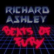 Review: Richard Ashley - Beats Of Fury EP