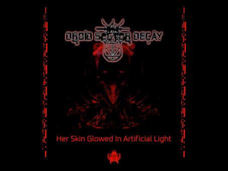 Fresh Trax! : Droid Sector Decay - Her Skin Glowed In Artificial Light