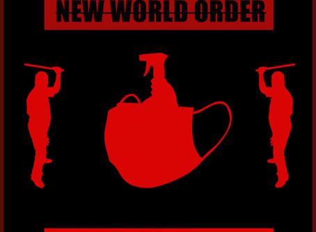 "White Cauldron & Biohacker Appear On Russian Dark Community Compilation ""New World Order"""