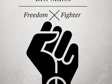 Flashbacks: Big M.I.C. - Freedom Fighter EP