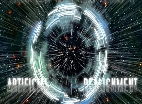 Fresh Trax!: Biohacker - Retrograde (Pur Pale Remix)