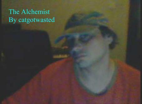 Fresh Trax! : Catgotwasted - The Alchemist